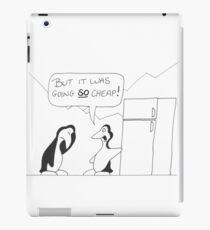 So cheap  iPad Case/Skin
