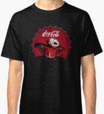 Count Dra-Cola Classic T-Shirt
