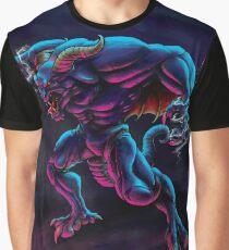 Final Boss! Graphic T-Shirt