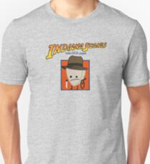 Indiana Scones & The Toaster of Doom T-Shirt