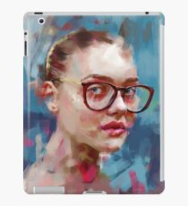 geek iPad Case/Skin