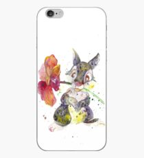 Thumper. iPhone Case