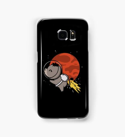 Get your ass to mars Samsung Galaxy Case/Skin