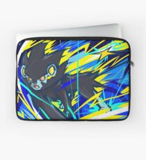 Luxray | Spark Laptop Sleeve