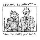 Special Relativity by raymondsbrain