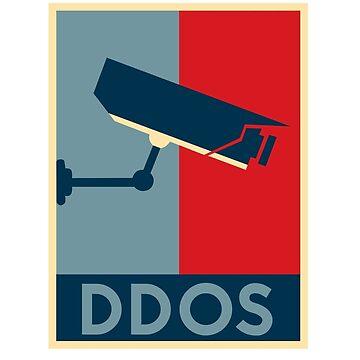 iot DDOS hope by xd4rker