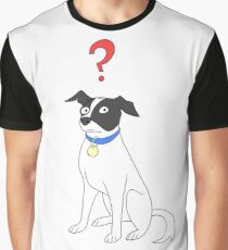 What is happening? Graphic T-Shirt
