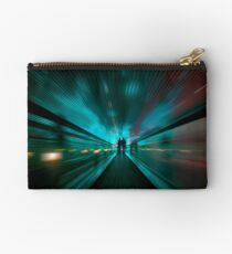 Tunnel Lights Studio Pouch