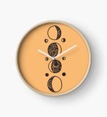 moons Clock