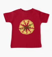 It's Always Time for Pizza :) Kids Clothes
