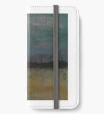 crosby beach  iPhone Wallet/Case/Skin