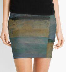 crosby beach  Mini Skirt