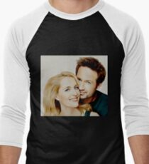 Gillian and David painting T-Shirt