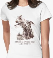Trico Women's Fitted T-Shirt
