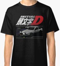 Initial D Classic T-Shirt