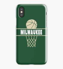 Milwaukee iPhone Case/Skin