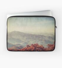 Autumn in North Carolina Laptop Sleeve