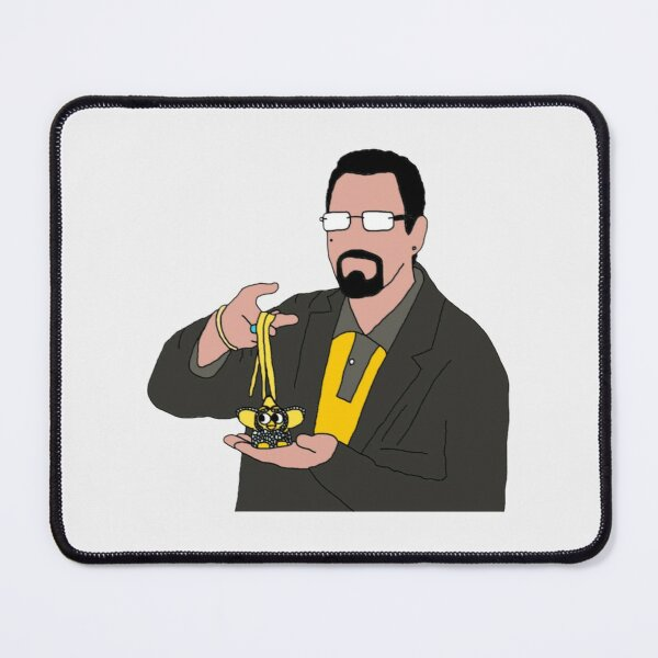 Uncut Gems| Perfect Gift Mouse Pad
