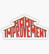 Home Improvement Tim Allen Sticker