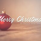 Merry Christmas & Happy New Year by Daniel Lucas