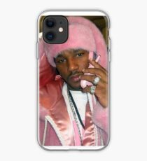 Chris Brown Fame Album iphone case