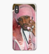 Cam'ron Pink iPhone Case