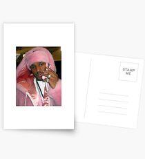 Cam'ron Pink Postcards