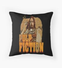 Lance Pulp Throw Pillow