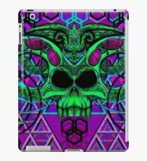 Sorcerer's Skull iPad Case/Skin