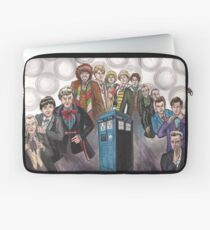 The Doctors Laptop Sleeve