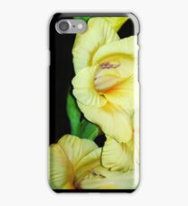 FLOWER I iPhone Case/Skin
