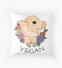 Cojín Vegan Piggy!
