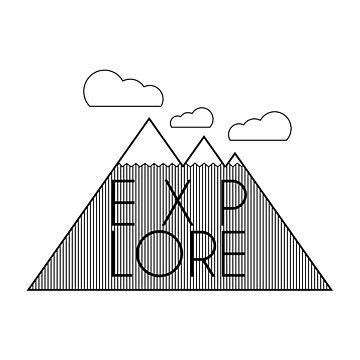 Explore by MeInTheMirror