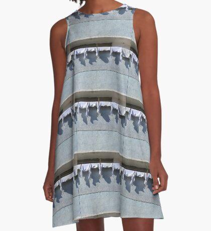 line A-Line Dress