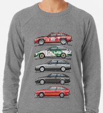 Stack of Alfa Romeo Alfetta GT and GTV6 Lightweight Sweatshirt