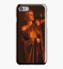 Lifetimes iPhone Case/Skin