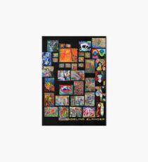 Art Collection Art Board