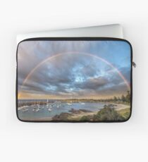 Wollongong Harbour Laptop Sleeve