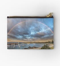 Wollongong Harbour Studio Pouch