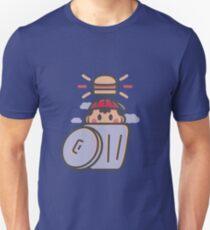 Trash Burger T-Shirt
