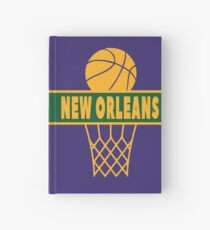 New Orleans Hardcover Journal