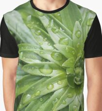 Greenery Graphic T-Shirt