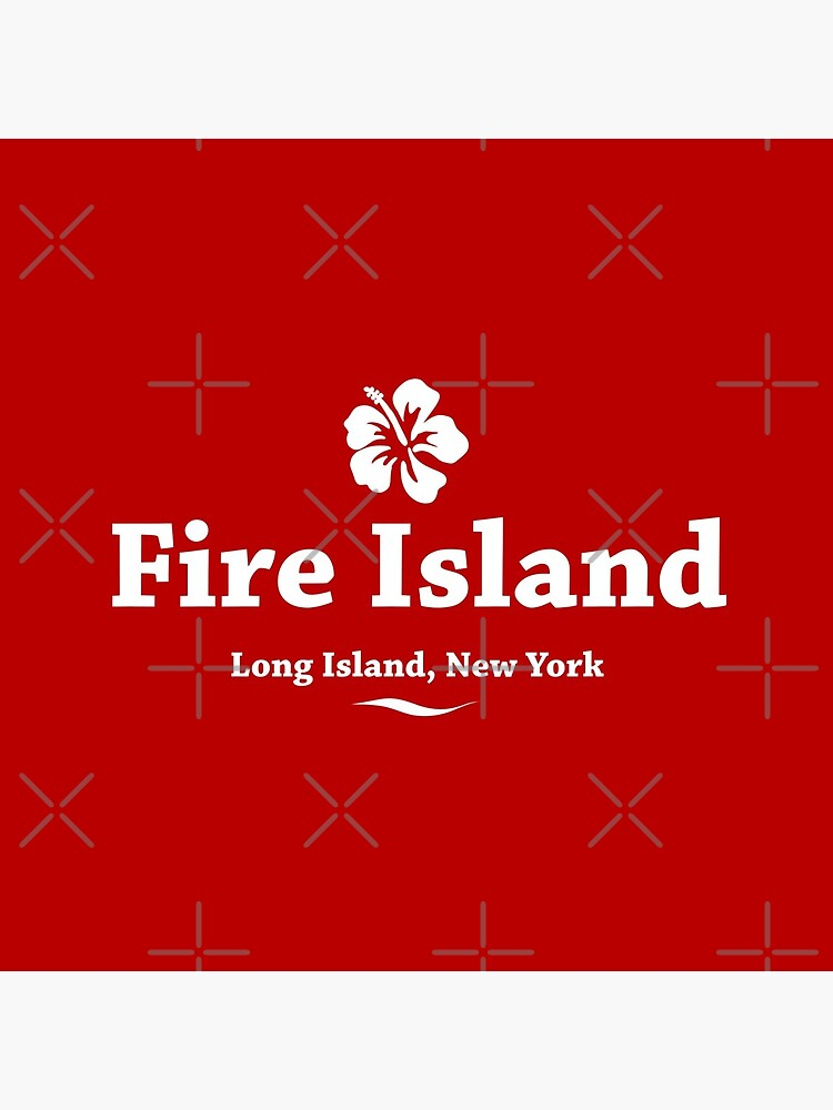 Feuerinsel, Long Island von RachelLaBianca
