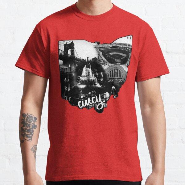 Best of Cincy Classic T-Shirt