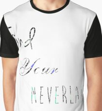 Find Your Neverland Part 3 Graphic T-Shirt