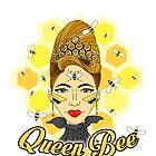 Queen Bee by Rachael Burriss
