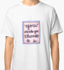 You Choose T Shirts Redbubble