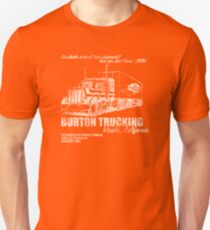 Burton Trucking T-Shirt