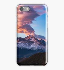 Fire on the Mountain iPhone Case/Skin
