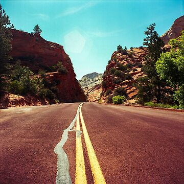 Road to Zion by DanielRegner